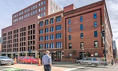 Building, 1600 Wynkoop St, 0