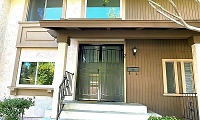 Building, 6651 Wilbur Ave 5, 0