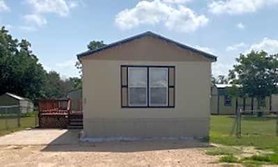 Building, 2204 N County Rd 1135, 1