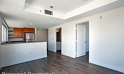 Kitchen, 875 G St, 1