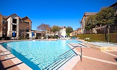 Pool, 12430 Metric Blvd, 1