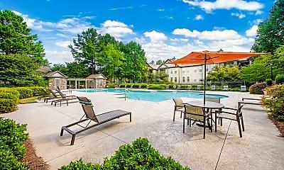 Pool, MAA Mcdaniel Farm, 0