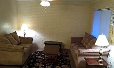 Living Room, 700 Gilman St, 0