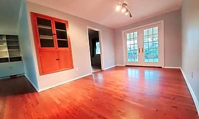 Living Room, 7952 E Kenyon Dr, 1