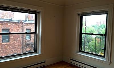 Living Room, 467 Commonwealth Avenue, 1