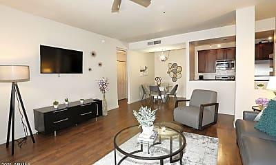 Living Room, 14145 N 92nd St 1145, 0