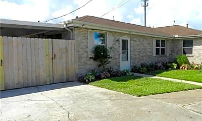 Building, 4428 W Metairie Ave, 0