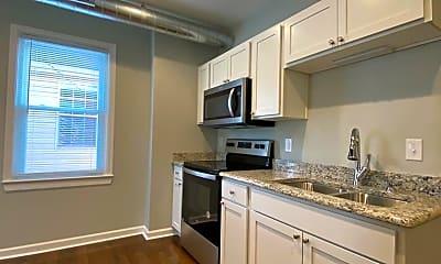 Kitchen, 604 N 32nd St, 1