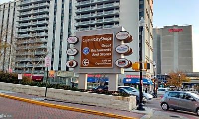 Community Signage, 702 22nd St S 2, 2