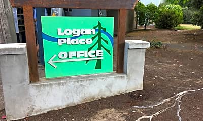 Logan Place Townhomes, 1