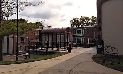 Wilcox Lane Apartments, 0