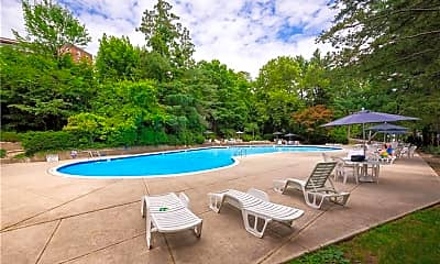 Pool, 91 Strawberry Hill Ave 829, 1