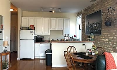 Kitchen, 1140 W Grand Ave., 1