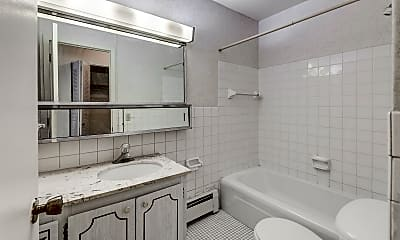 Bathroom, Charlton Terrace, 2