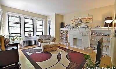 Living Room, 2323 N Sawyer Ave, 1