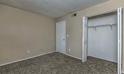 Bedroom, 7770 Starkey Rd, 2