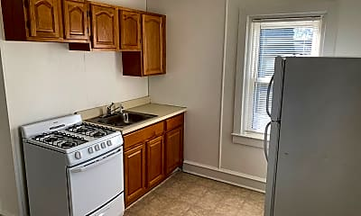 Kitchen, 1204 Jefferson Ave, 0