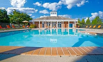 Pool, Kilburn Crossing, 1