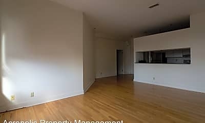 Living Room, 247 W Fayette St, 0