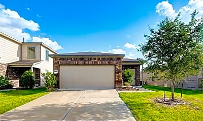 Building, 2710 Skyview Silver Dr, 1