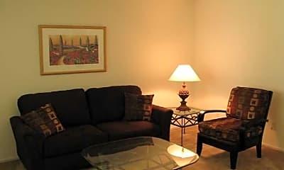 Villas Apartment Homes, 1