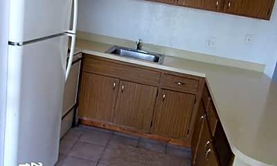 Kitchen, 1723 Dixon Blvd 15, 1