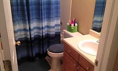 Bathroom, 20449 E Union Ave, 2