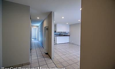 Living Room, 671 Villa St, 1