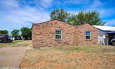 Building, 210 Ave L, 2