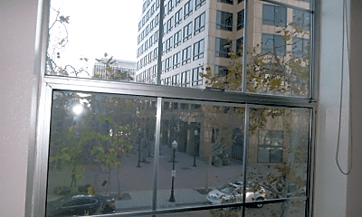 Patio / Deck, 445 W Center Street Promenade, 2