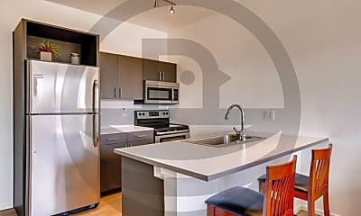 Kitchen, 3201 Osage St, 1