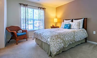 Bedroom, Alta Grove, 2