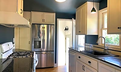 Kitchen, 8844 36th Ave SW, 1