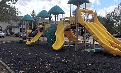Playground, 1300 Brimfield Dr, 0