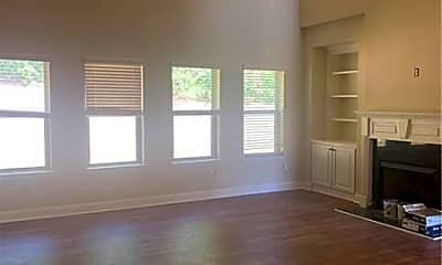 Living Room, 3613 Fallen Oak Dr, 1