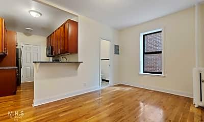 Living Room, 201 E 30th St 22, 0
