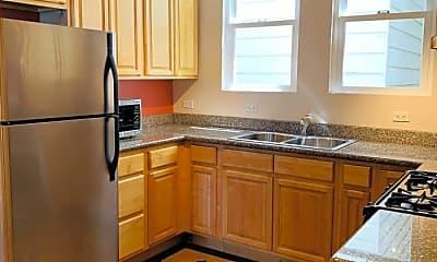 Kitchen, 1160 Potrero Ave, 0