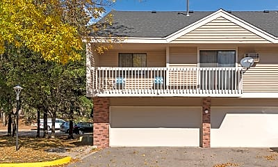 Building, 1805 Trailway Dr, 1