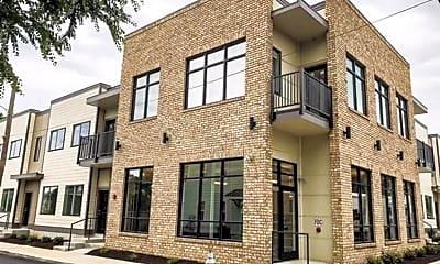 Building, 1300 McDonough St, 0