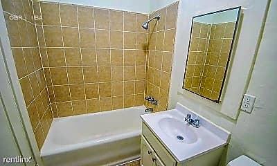 Bathroom, 1055 Normandie Ave, 2