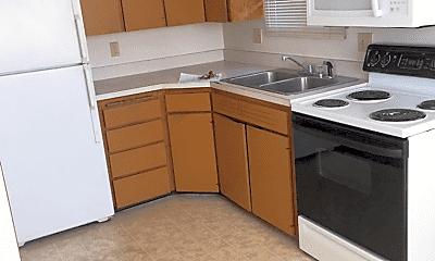 Kitchen, 814 24th St, 2