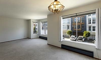 Living Room, 669 Grand View Ave, 0