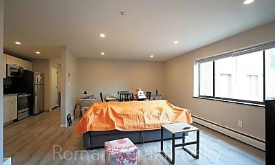 Bedroom, 392 Langley Rd, 1