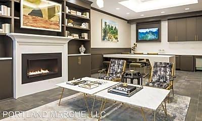 Living Room, 1115 SW Market St, 2