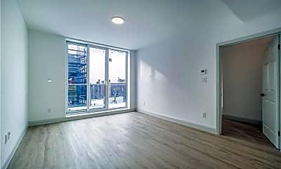 Living Room, 88-56 162nd St 7C, 0