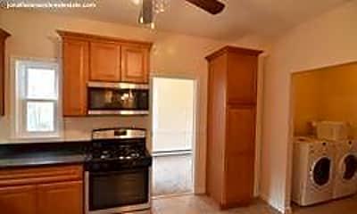 Kitchen, 15 Dawes St, 1