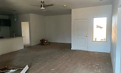 Living Room, 5738 Lehigh St, 1