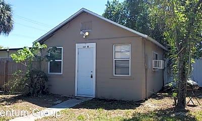 Building, 3307 E Frierson Ave, 0