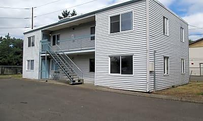 Building, 1727 Park Ave NE, 0