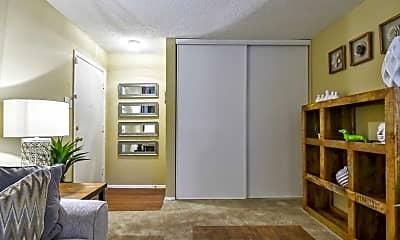 Living Room, Brandon Walk, 1